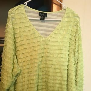 Women's 2x blouse